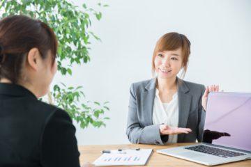 自社採用情報:キャリアコンサルタント・転職エージェント職の画像