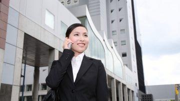 採用支援:求職者様の画像