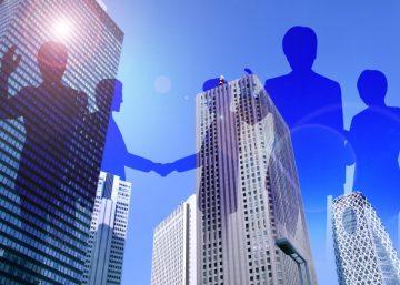 法人営業・営業コンサルタント職の画像
