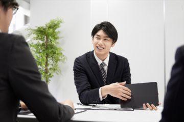成果報酬営業代行・営業支援サービスを通じた営業コンサルティング・カスタマーサクセス職の画像